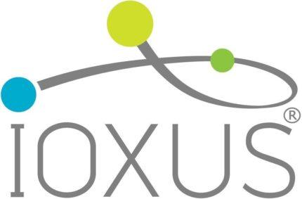Ioxus logo