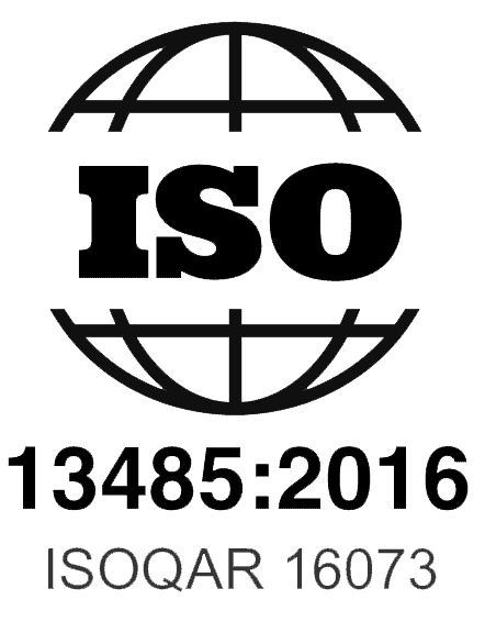 Iso 13485 2016