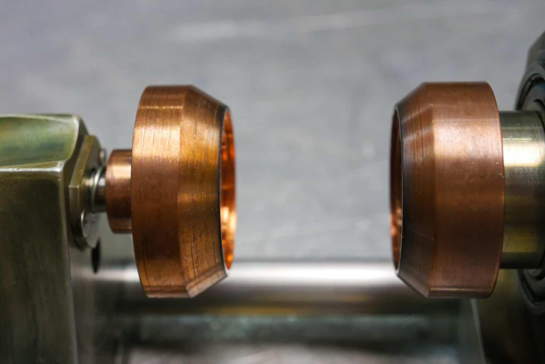 Custom Copper Tool