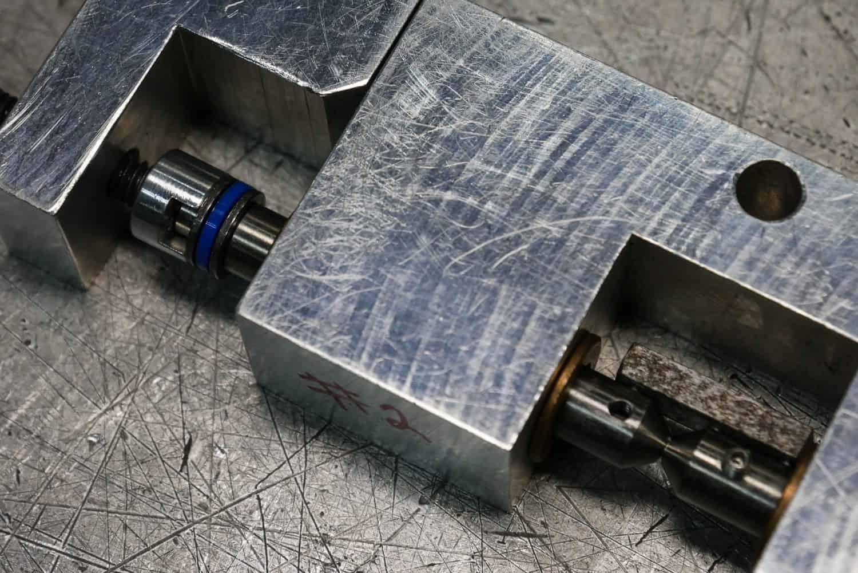 Custom Tool Steel